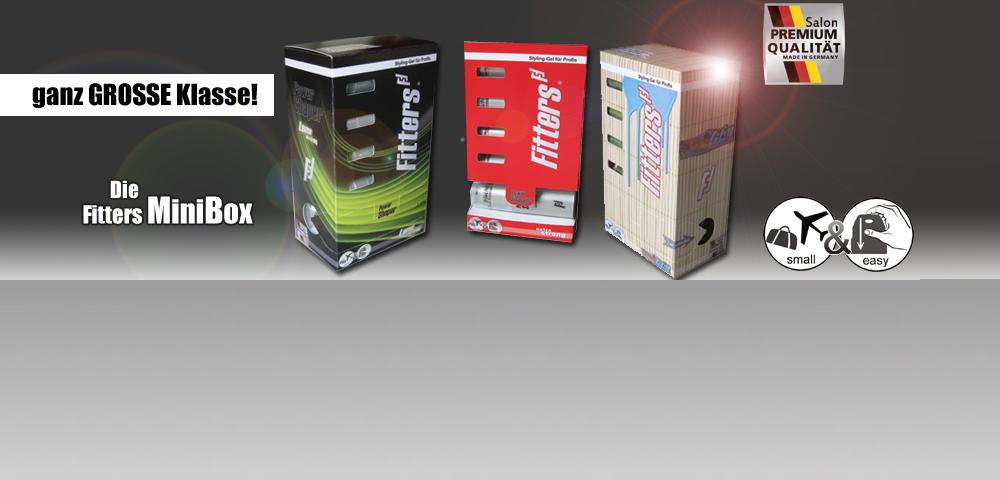 Die Fitters MiniBox